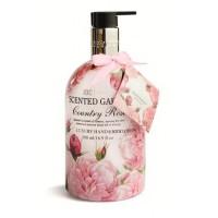 Scented Garden Body Milk Country Rose 100ml - IDC. Compre o melhor preço e ler opiniões.