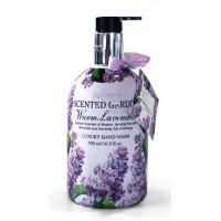Scented Garden Hand Wash Lavanda 500ml - IDC. Compre o melhor preço e ler opiniões.