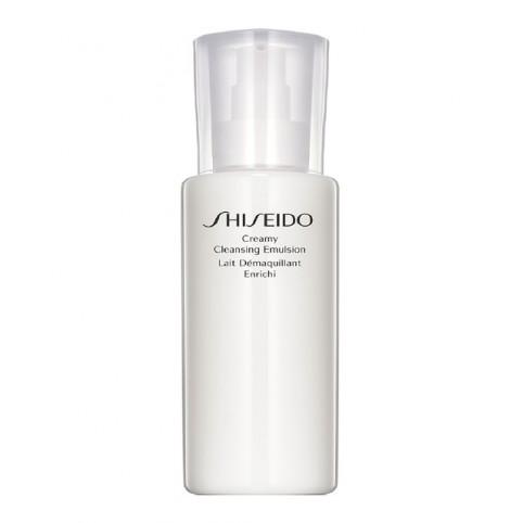 Shiseido perfect clean creamy emulsion 200ml - SHISEIDO. Perfumes Paris