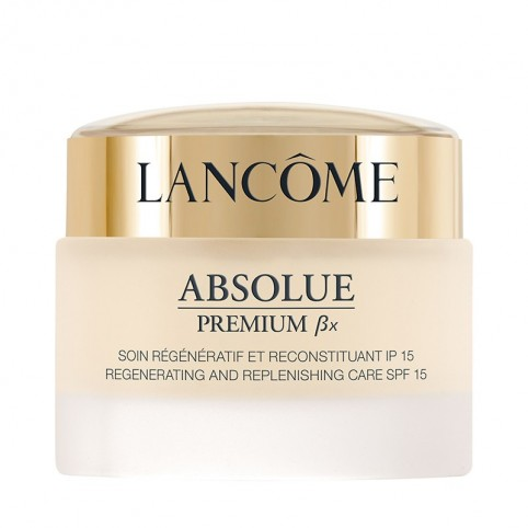 Absolue Crema Día Premium BX SPF 15 50ml - LANCOME. Perfumes Paris