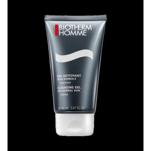 Biotherm Homme Gel Nettoyant Visage 150ml - BIOTHERM. Perfumes Paris