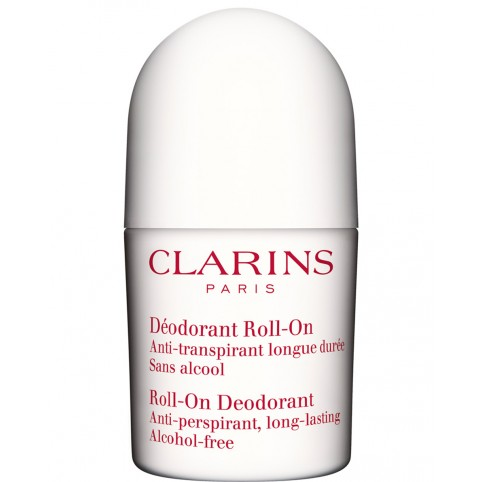 Desodorante Roll-On 50ml - CLARINS. Perfumes Paris