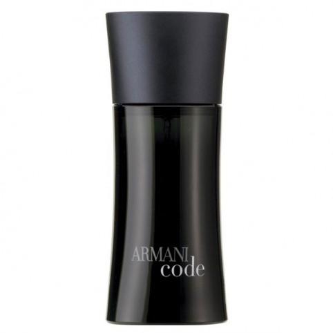 Armani Black Code EDT - ARMANI. Perfumes Paris