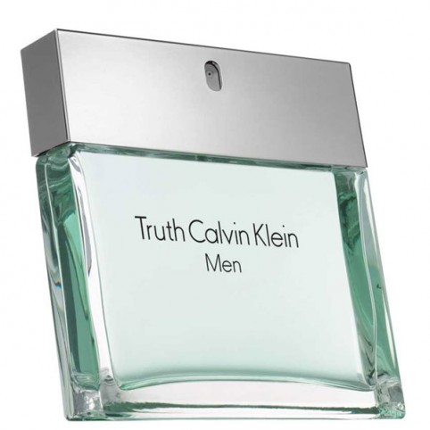 Truth Men EDT - CALVIN KLEIN. Perfumes Paris