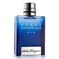 Acqua Essenziale Blu EDT - SALVATORE FERRAGAMO. Compre o melhor preço e ler opiniões.