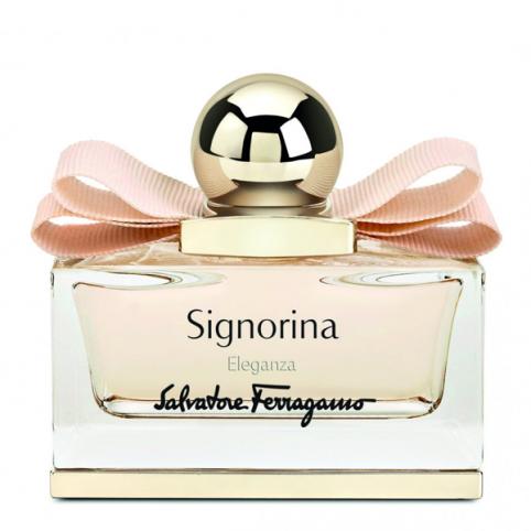 Signorina Eleganza EDP - SALVATORE FERRAGAMO. Perfumes Paris