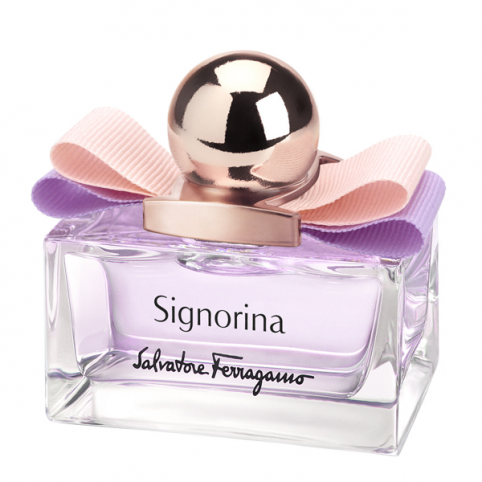 Signorina EDT - SALVATORE FERRAGAMO. Perfumes Paris