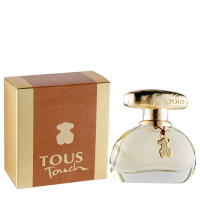 Tous Touch EDT - TOUS. Compre o melhor preço e ler opiniões
