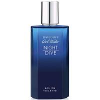 Cool Water Night Dive EDT - DAVIDOFF. Compre o melhor preço e ler opiniões.