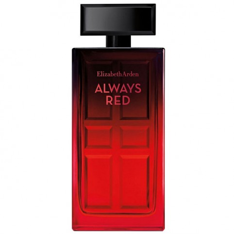 Always red edt 50ml - ELIZABETH ARDEN. Perfumes Paris
