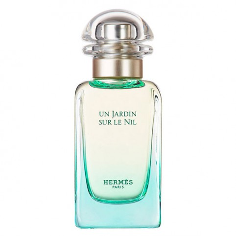 Un Jardin sur le Nil EDT - HERMES. Perfumes Paris