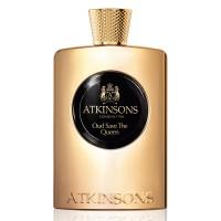 Atkinsons Oud Save The Queen EDP 100ml - ATKINSONS. Compre o melhor preço e ler opiniões.