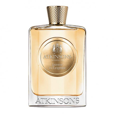 Atkinsons jasmine in tangerine edt 100ml - ATKINSONS. Perfumes Paris