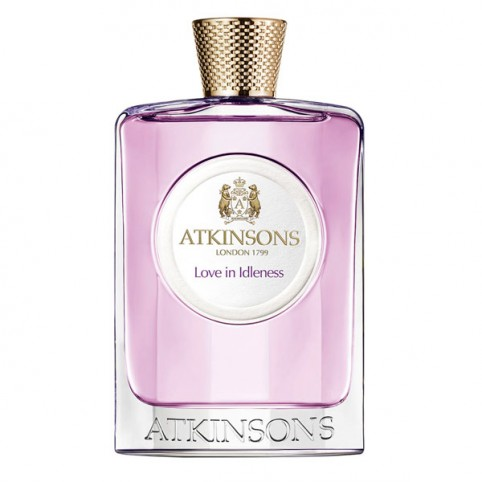 Atkinsons love in idleness woman edt 100ml - ATKINSONS. Perfumes Paris