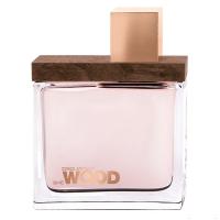 She Wood EDP - DSQUARED2. Compre o melhor preço e ler opiniões.