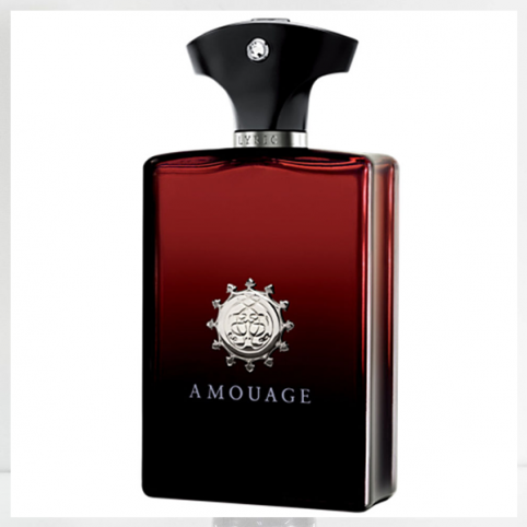 Amouage lyric man edp 100ml - AMOUAGE. Perfumes Paris