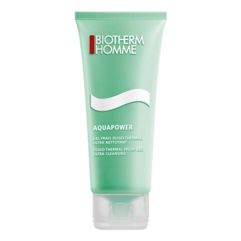 Biotherm homme aquapower shower gel 150ml - BIOTHERM. Perfumes Paris