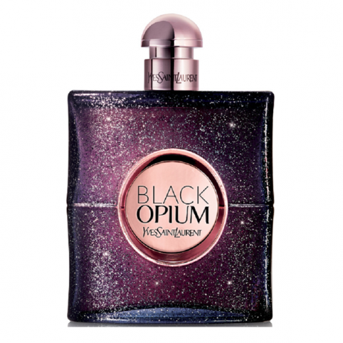 Opium black nuit blanche edp 90ml - YVES SAINT LAURENT. Perfumes Paris