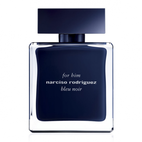 Narciso rodriguez for him bleu noir edt 50ml - NARCISO RODRIGUEZ. Perfumes Paris