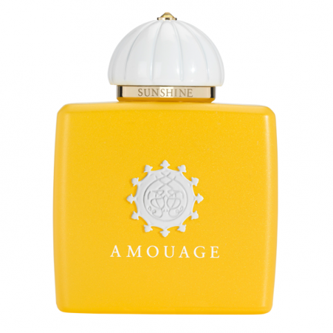 Amouage sunshine woman edp 100ml - AMOUAGE. Perfumes Paris