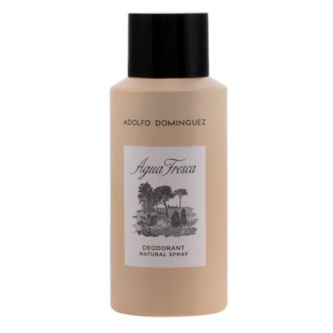 Agua Fresca Desodorante 150ml - ADOLFO DOMINGUEZ. Perfumes Paris