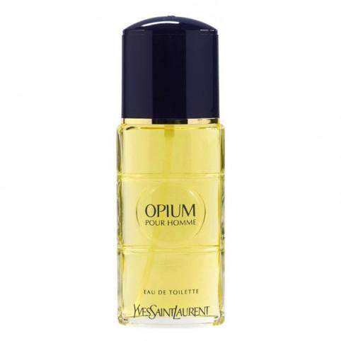 Opium Pour Homme EDT  - YVES SAINT LAURENT. Perfumes Paris