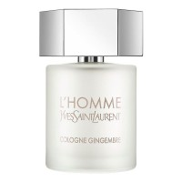 L'Homme Cologne Gingembre EDT - YVES SAINT LAURENT. Compre o melhor preço e ler opiniões.