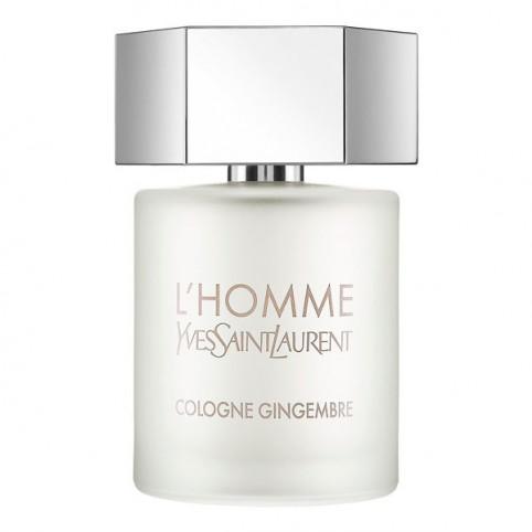 L'Homme Cologne Gingembre EDT - YVES SAINT LAURENT. Perfumes Paris
