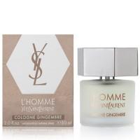 L'Homme Cologne Gingembre EDT - YVES SAINT LAURENT. Compre o melhor preço e ler opiniões