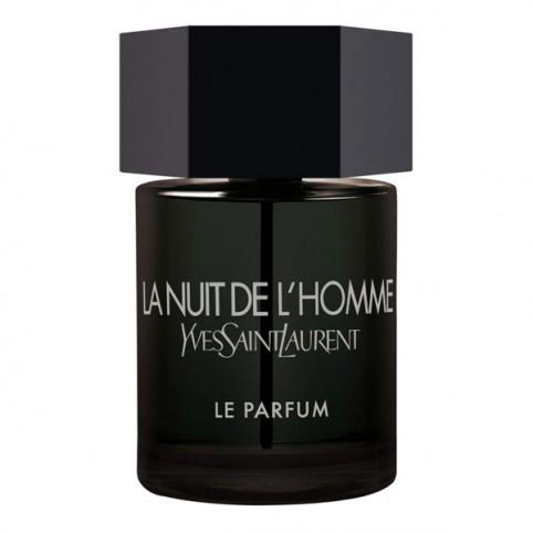 La Nuit de l'Homme Le Parfum EDP 100ml - YVES SAINT LAURENT. Perfumes Paris