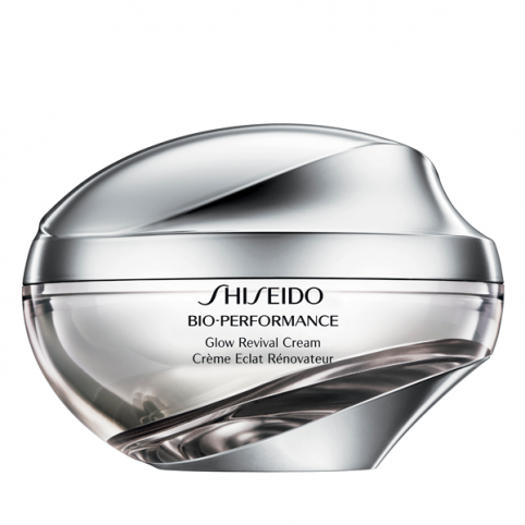 Shiseido bio-performance glow revival crema 50ml - SHISEIDO. Perfumes Paris