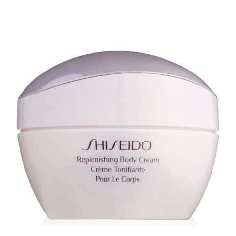 Replenishing Body Cream 200ml - SHISEIDO. Perfumes Paris