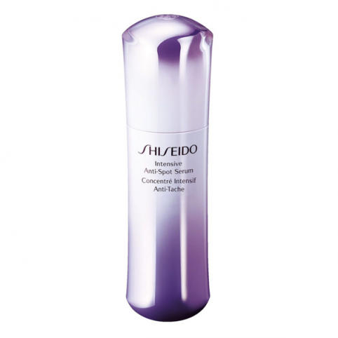 Serum Intensivo Anti-manchas 30ml - SHISEIDO. Perfumes Paris