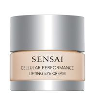 Crema de ojos Lifting Eye Cream - SENSAI. Compre o melhor preço e ler opiniões.