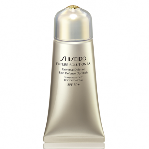 Shiseido future solution lx universal defense spf50 50ml - SHISEIDO. Perfumes Paris