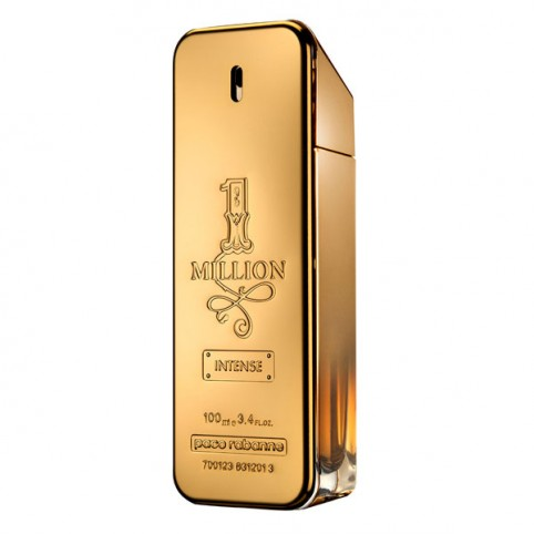 1 Million Intense EDT - PACO RABANNE. Perfumes Paris