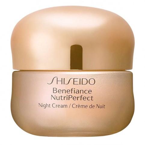 Nutri Perfect Crema Noche - SHISEIDO. Perfumes Paris