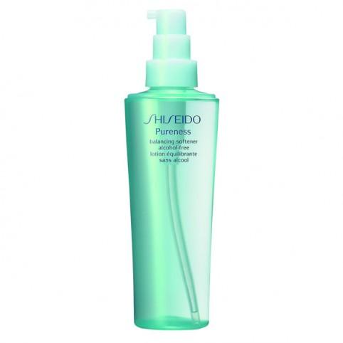 Pureness Balancing Softener - SHISEIDO. Perfumes Paris