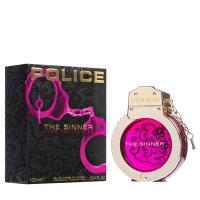 Police sinner woman edt 50ml - POLICE. Compre o melhor preço e ler opiniões