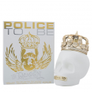 Police to be the queen edt 75ml