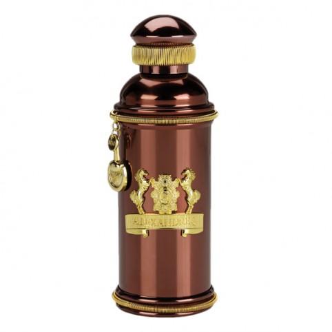 Alexandre j. morning muscs edp 100ml - ALEXANDRE J.. Perfumes Paris