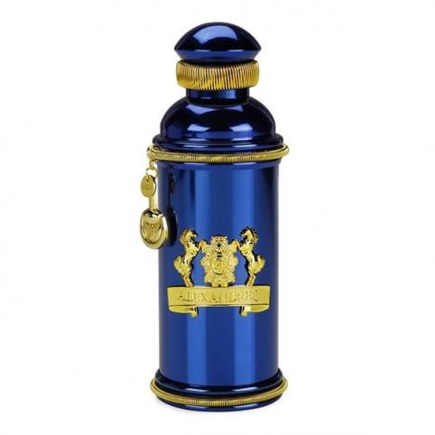 Alexandre j. zafeer oud vanille edp 100ml - ALEXANDRE J.. Perfumes Paris