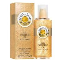 Roger gallet bois d'orange eau sublime or 100ml - ROGER & GALLET. Compre o melhor preço e ler opiniões