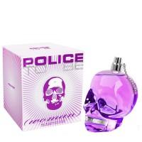 Police to be woman edt 75ml - POLICE. Compre o melhor preço e ler opiniões