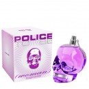 Police to be woman edt 75ml