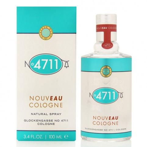 4711 Nouveau EDC - 4711. Perfumes Paris