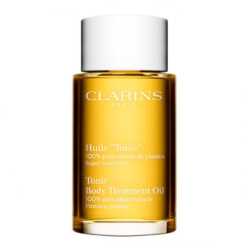 Clarins cuerpo aceite tonic cuerpo 100ml - CLARINS. Perfumes Paris