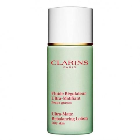 Clarins piel mixta mate luminoso efecto ultra mate 50ml - CLARINS. Perfumes Paris