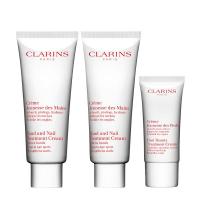 Set Clarins Manos y Pies - CLARINS. Compre o melhor preço e ler opiniões.