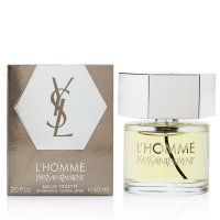L'Homme EDT - YVES SAINT LAURENT. Compre o melhor preço e ler opiniões